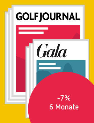 Golf Journal & Gala