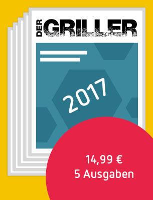 DER GRILLER 2017