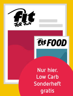 FIT FOR FUN &
