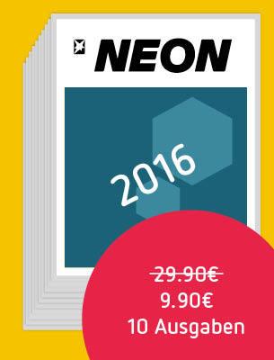 10x Neon 2016