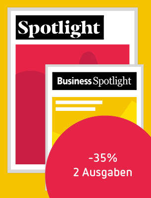 Spotlight & Business Spotlight