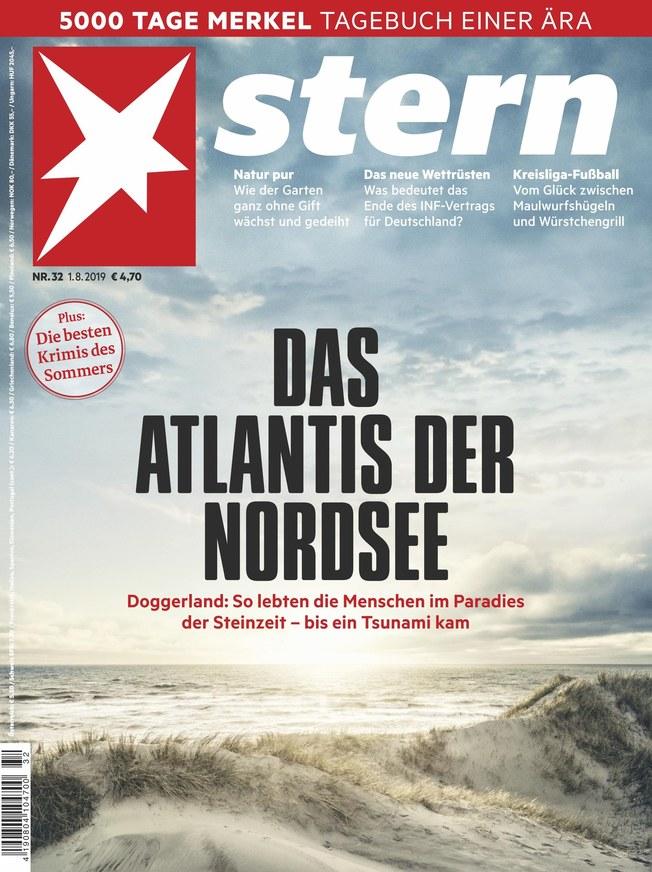 Stern Epaper