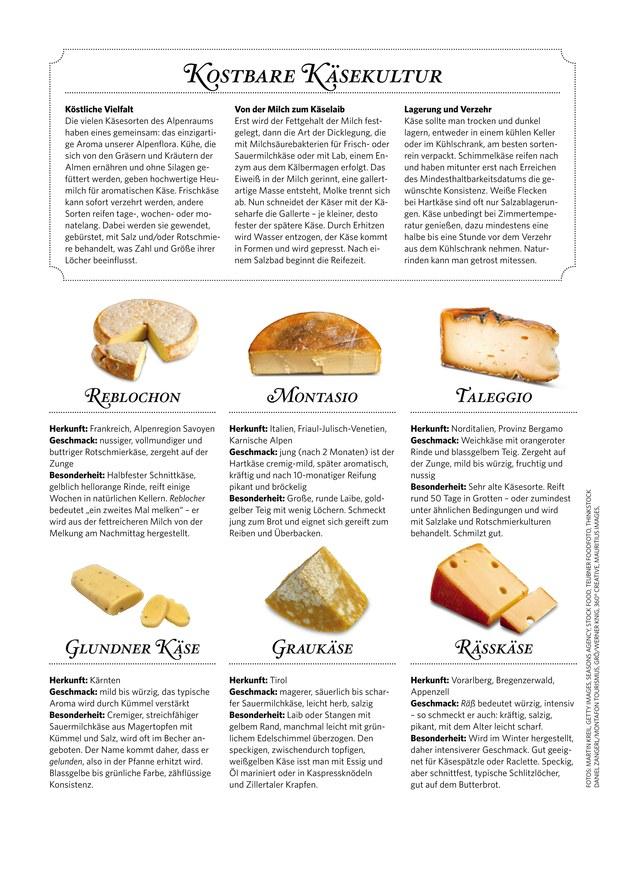 Servus Gute Küche Zeitschrift als ePaper im iKiosk lesen