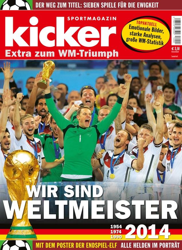 Wm Kicker