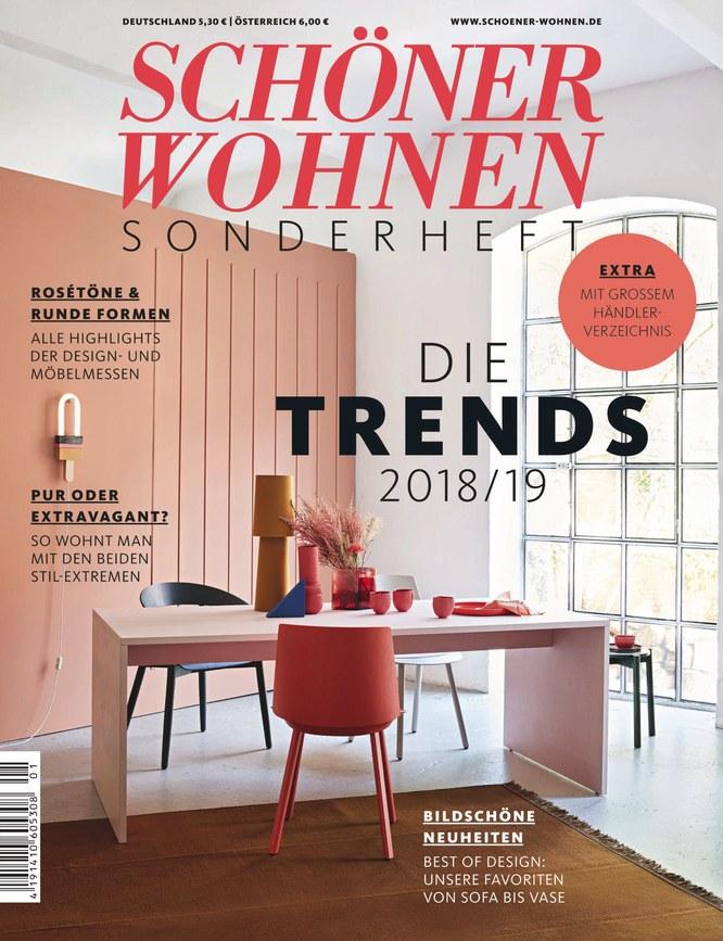 Schöner Wohnen Trend-Heft ePaper