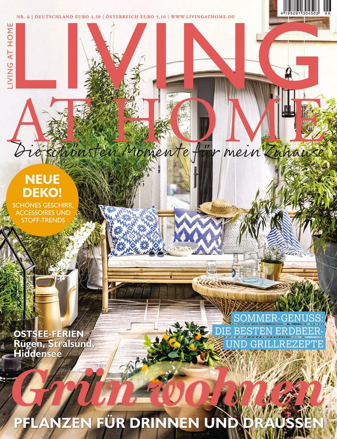 Living At Home Epaper