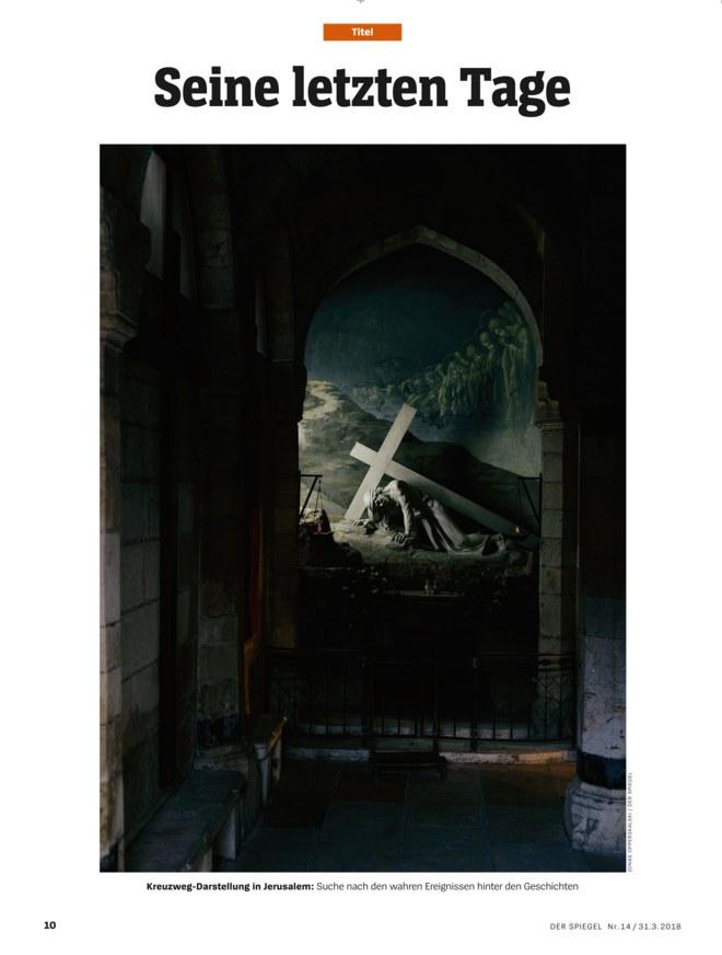 Der spiegel vom als epaper im ikiosk lesen for Spiegel 7 2018