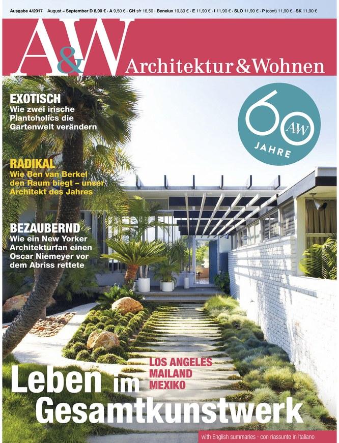 architektur & wohnen - zeitschrift als epaper im ikiosk lesen, Deko ideen