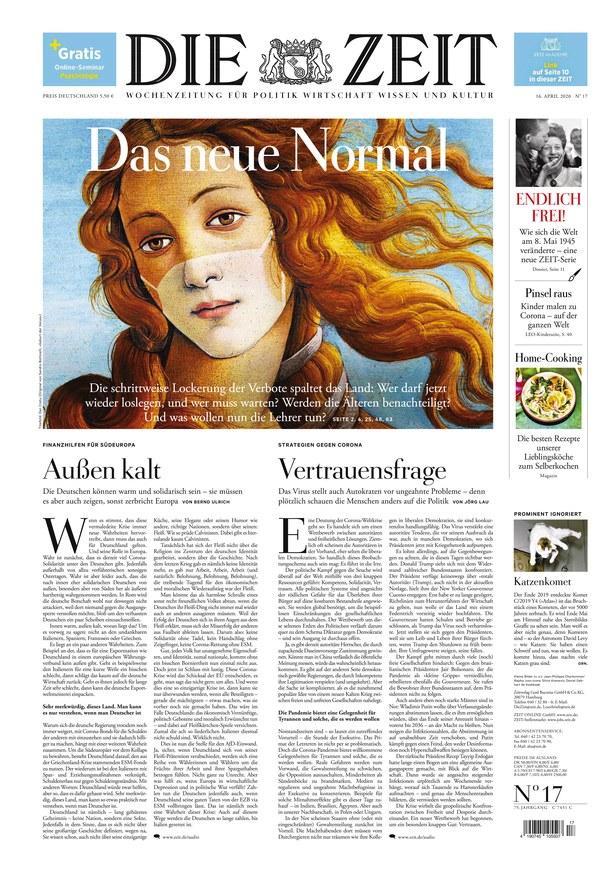 Zeit News