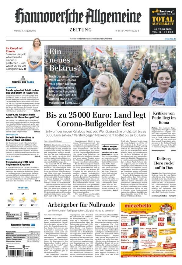 Epaper Zeitung