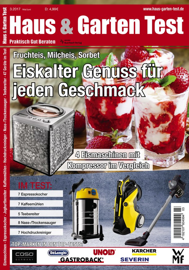 haus garten test vom als epaper im ikiosk lesen. Black Bedroom Furniture Sets. Home Design Ideas