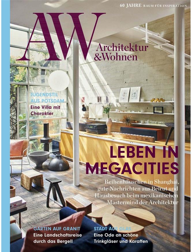 Architektur U0026 Wohnen   EPaper;