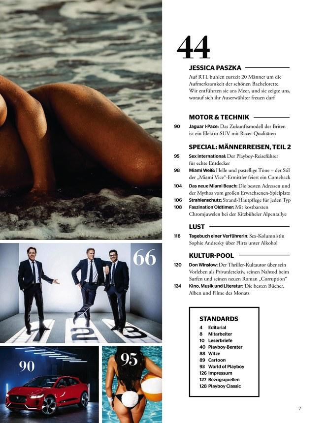 Playboy Online Lesen