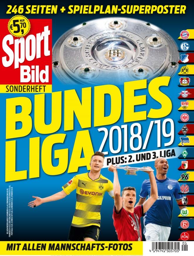Sport Fußball Bundesliga