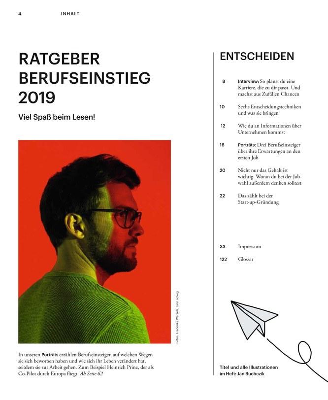 Zeit Campus Ratgeber Zeitschrift Als Epaper Im Ikiosk Lesen