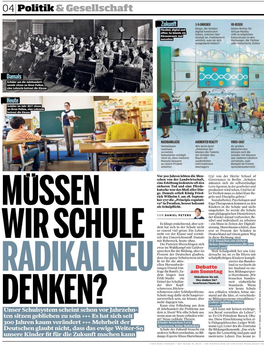 Am Sonntag Passauer Zeitung