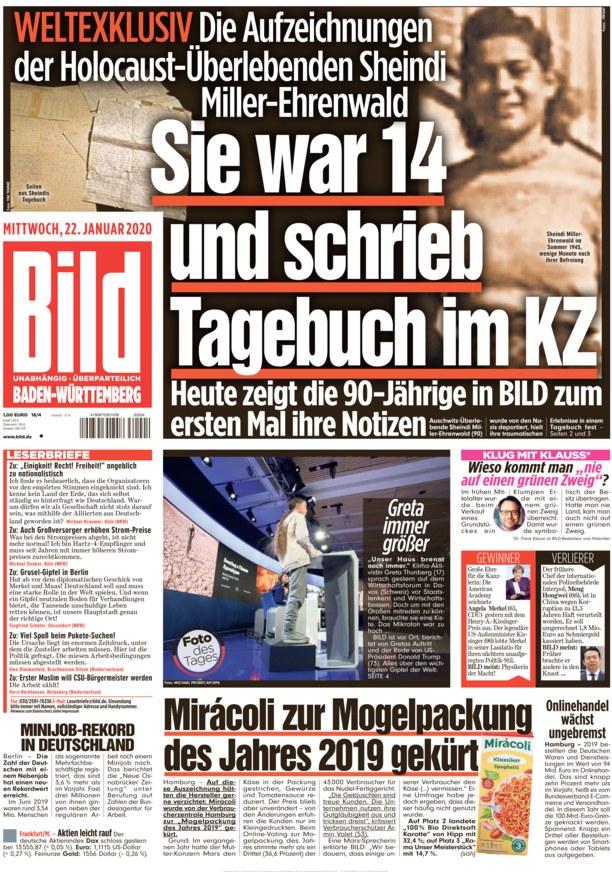 Baden Zeitung