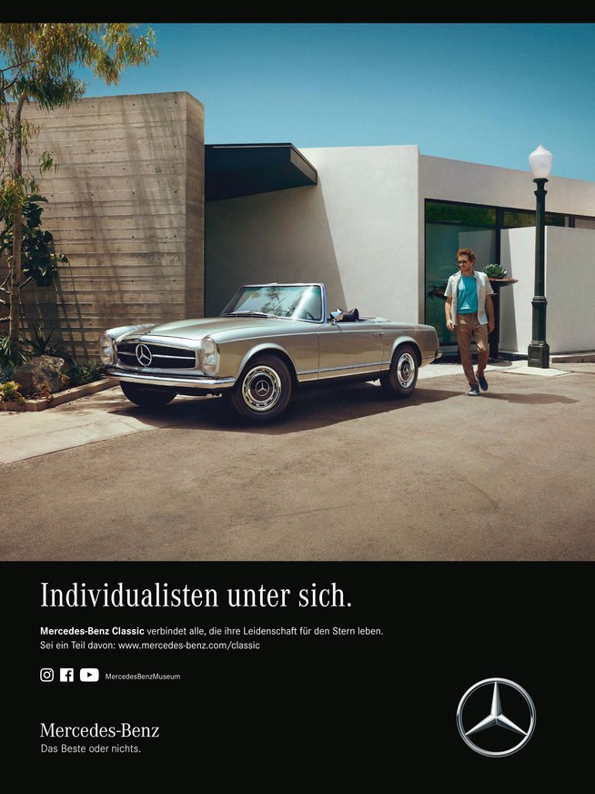 auto zeitung classic cars als epaper im ikiosk lesen. Black Bedroom Furniture Sets. Home Design Ideas