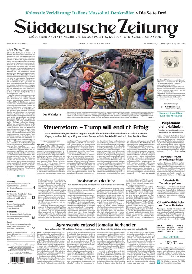 Noose tightens for ousted catalan leaders politico die welt featured a story on claims actor kevin spacey sexually harassed multiple victims with the headline in english american beauty american beast spiritdancerdesigns Images