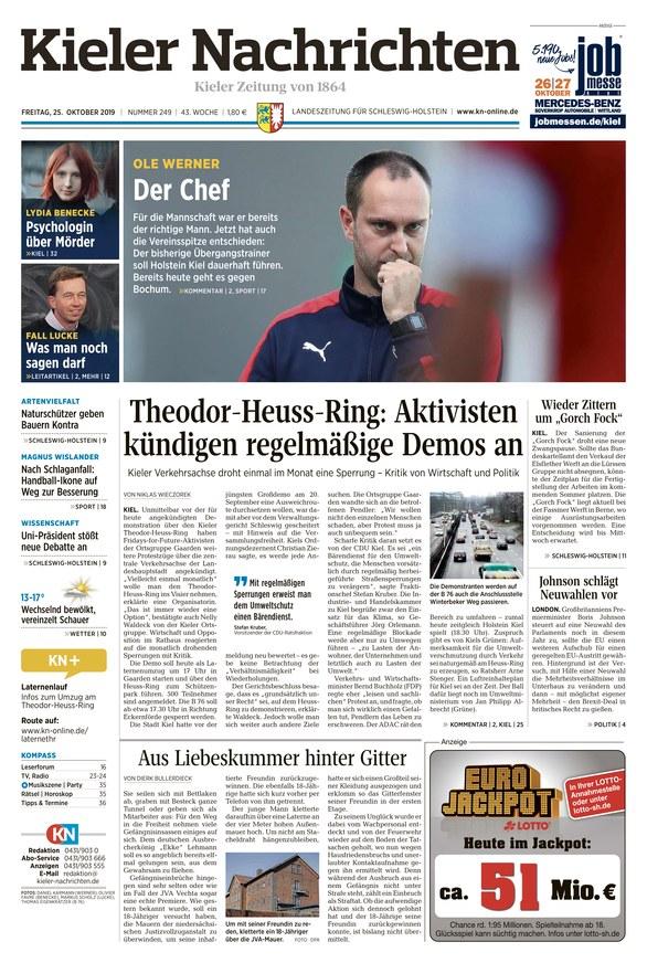 Www.Kieler Nachrichten