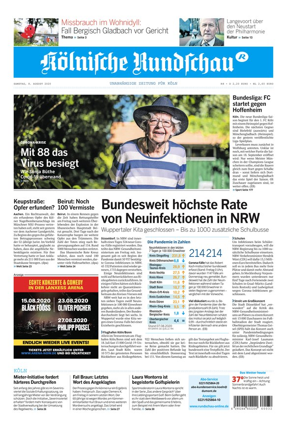 Rundschau Epaper