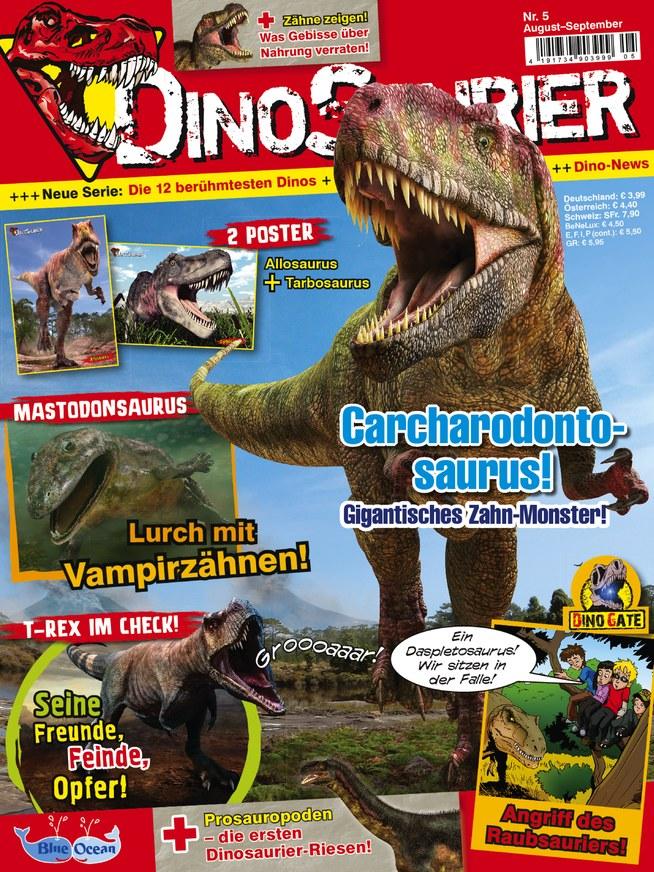 Dinosaurier Epaper
