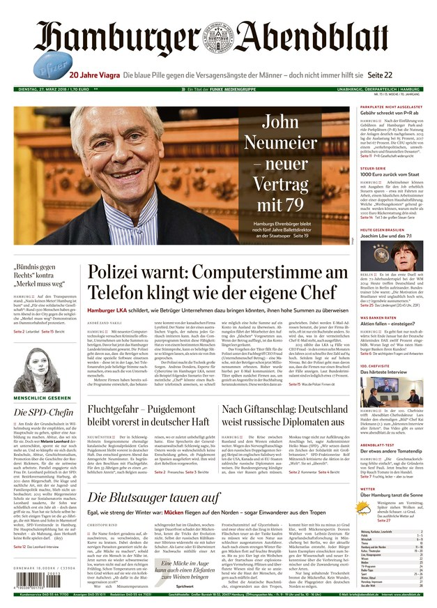 Www.Hamburger Abendblatt