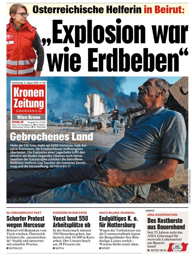 Krone Zeitung