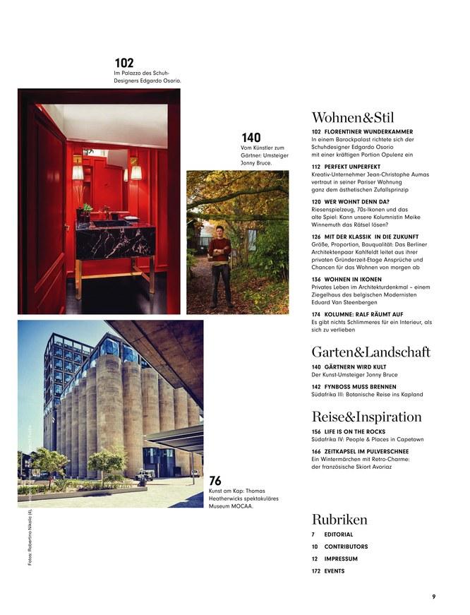 Architektur wohnen vom als epaper im ikiosk Architektur wohnen