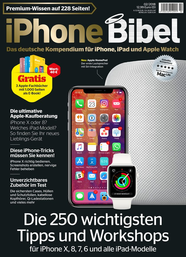 iphonebibel vom als epaper im ikiosk lesen. Black Bedroom Furniture Sets. Home Design Ideas