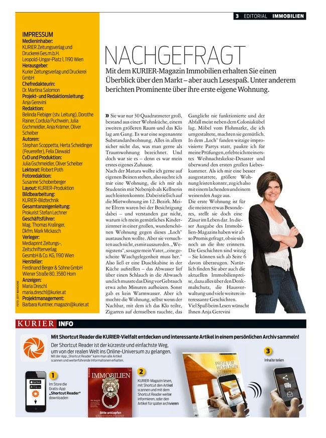 Pforzheimer Kurier Online Lesen