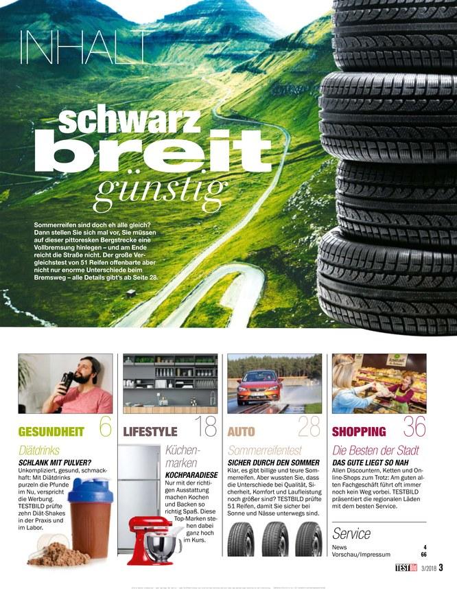 Ausgezeichnet Pdf Küche Und Bad Magazin Galerie - Kicthen Dekorideen ...