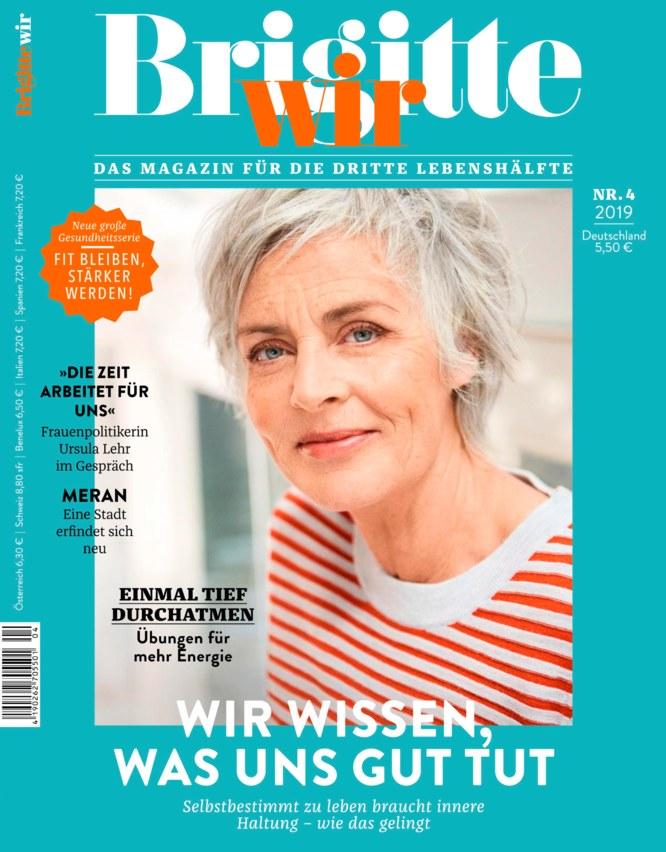 Brigitte Wir Epaper