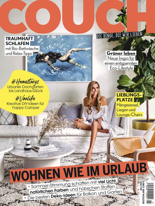 Couch Zeitschrift Als Epaper Im Ikiosk Lesen