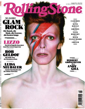 Rolling Stone - ePaper;