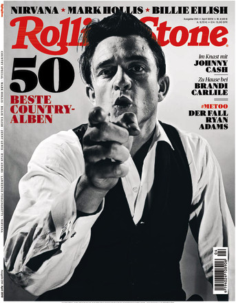 Rolling Stone - ePaper;