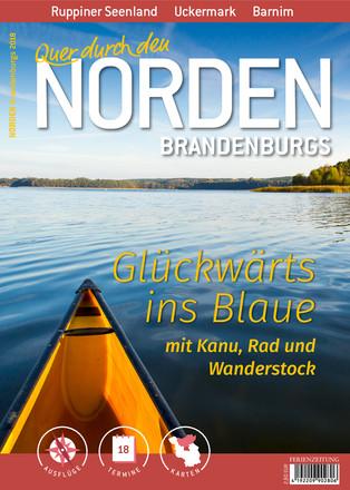 Quer durch Brandenburg: Norden - ePaper;