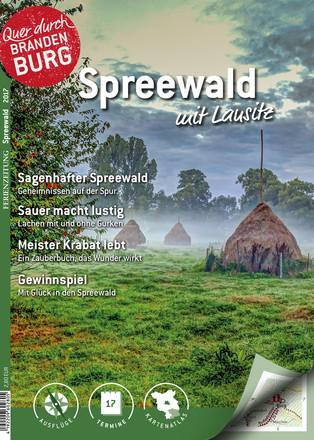 Ferienzeitung Spreewald und Lausitz  - ePaper;