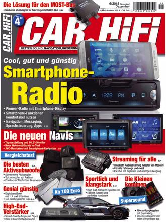Car & Hifi - ePaper;