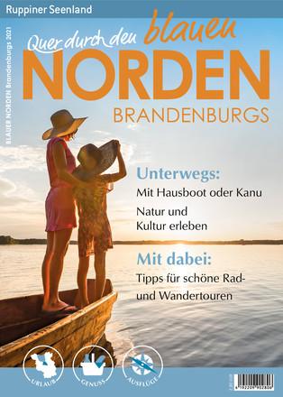 Quer durch Brandenburg: Osten - ePaper;