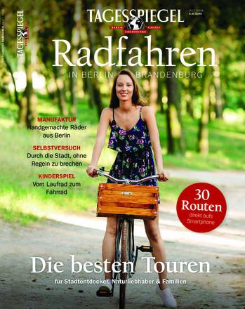 Tagesspiegel Radfahren - ePaper;