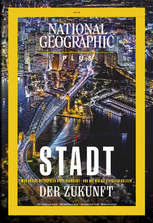 NATIONAL GEOGRAPHIC PLUS - ePaper;