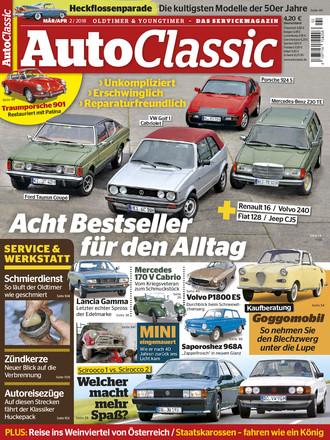 AUTO CLASSIC - ePaper;
