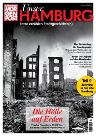 Unser Hamburg - ePaper;