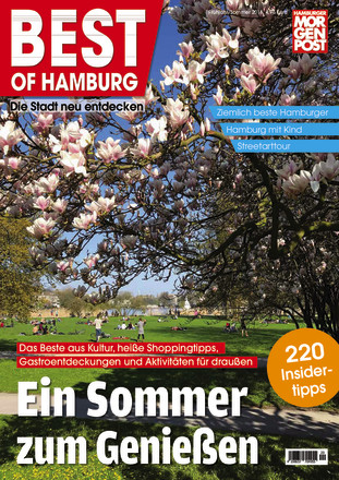 Best of Hamburg - ePaper;