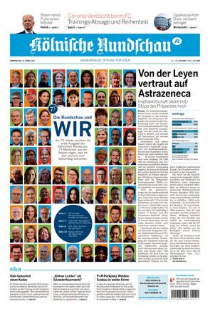 Rundschau Online Epaper
