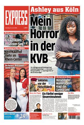 Köln Zeitung