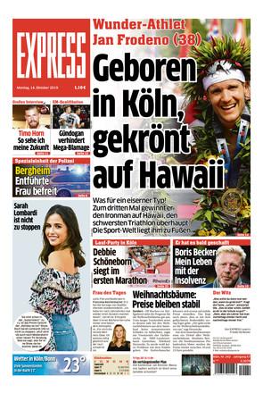 EXPRESS Koeln - ePaper;