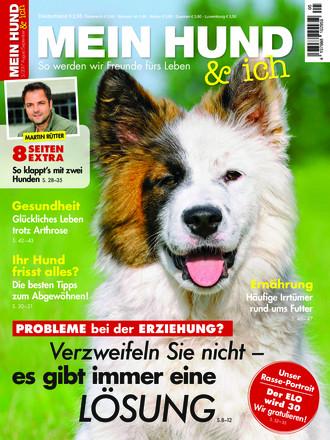 Mein Hund und Ich - ePaper;