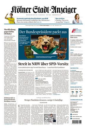 Kölner Stadt-Anzeiger